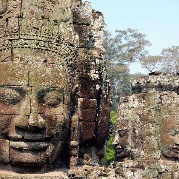 памятник, архитектура, археология, история, Величайшие достопримечательности по мнению пользователей Trip Advisor