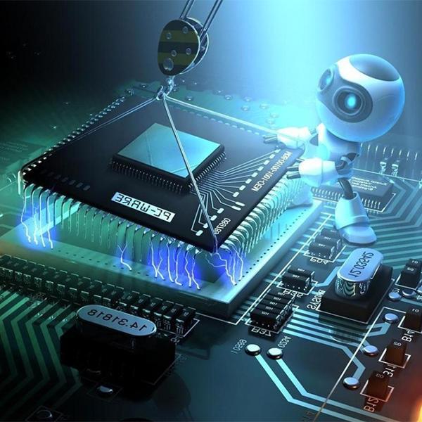 Процессор,компьютер, Ученые создали 36-ядерный процессор
