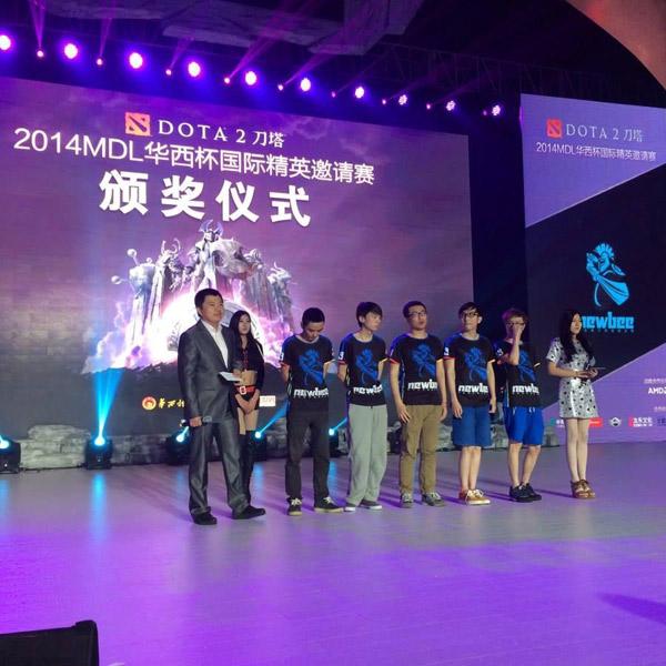 Китай, Dota 2, соревнования, спорт, геймеры, Китайские геймеры выиграли $5 млн