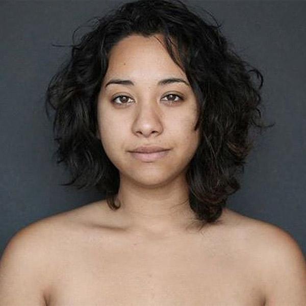 фотошоп,красота,восприятие, Красота глазами художников 19 стран