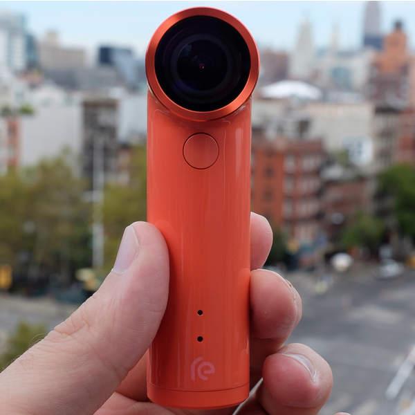 HTC, камера, смартфоны, сэлфи, HTC представила «сэлфифон»
