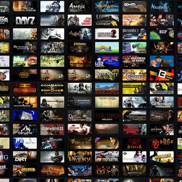 Ростелеком, игровая платформа, steam, Ростелеком готовит собственный Steam
