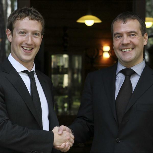 Facebook, соцсети, Как Facebook собирается завоевать Россию
