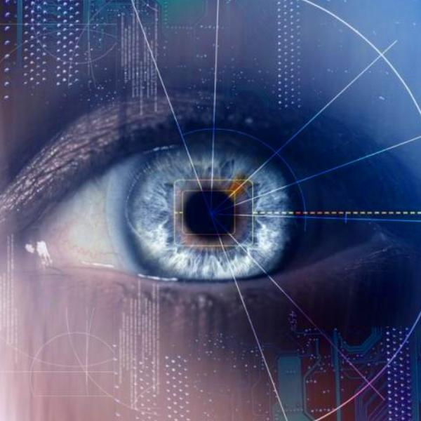 Samsung, Galaxy Tab, планшет, безопасность, Samsung готовит планшет со сканером радужной оболочки глаза