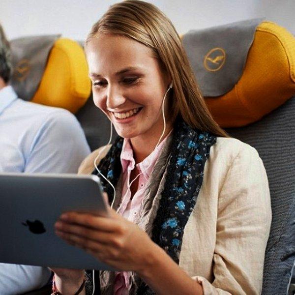 Путешествия, виза, паспорт, Интернет, который «летает»