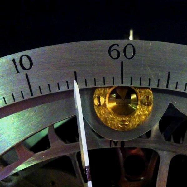 вакансия, Невероятные научные рекорды среди величин