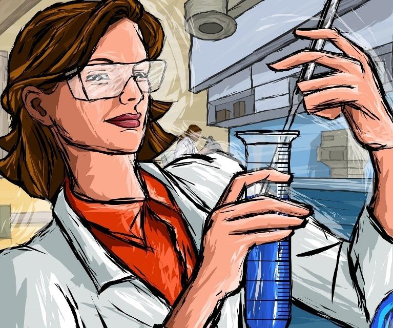 Наука, теория, общество, психология, здоровье, организм человека, Интересные факты о науке и технике