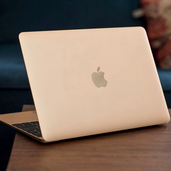 Apple, MacBook, OS X, «Не все то золото, что блестит»: почему я не купил MacBook 12