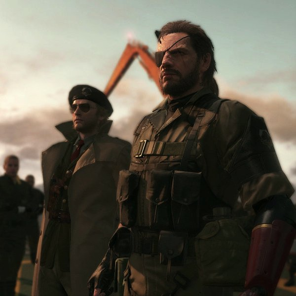 Konami,PC,Windows,PlayStation,PlayStation 4,Xbox One,история,война,игры,игра, Обзор игры Metal Gear Solid V: The Phantom Pain