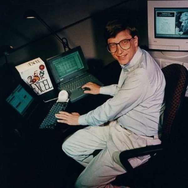 Microsoft, Windows, PC, история, идея, концепт, дизайн, планшет, ноутбук, Windows празднует 30-летний юбилей: иллюстрированная история о том, как всё начиналось