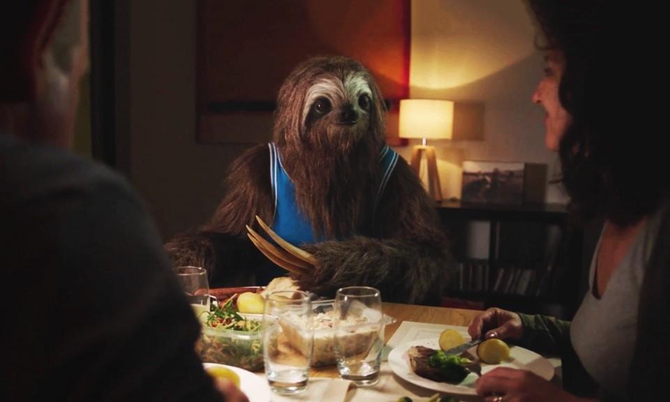 Stoner Sloth: социальная реклама против употребления марихуаны стала хитом сети