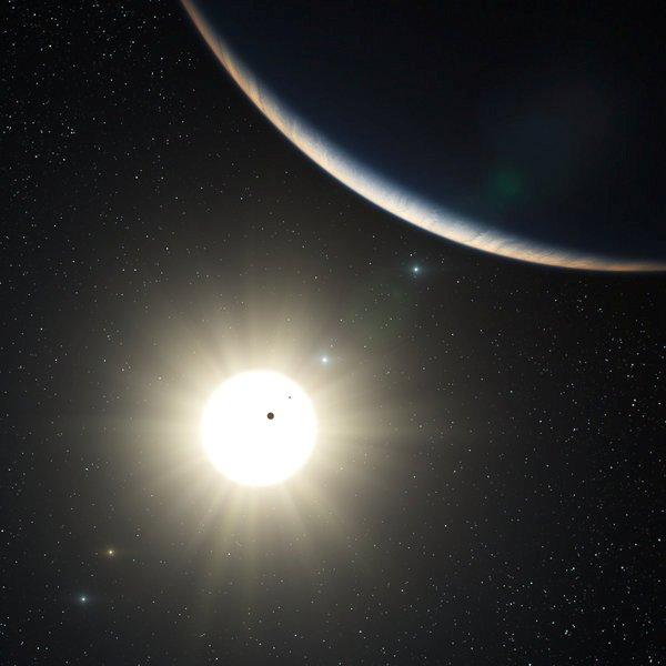 Солнце, исследование, космос, планета, астрономия, телескоп, Pale Red Dot: все желающие могут помочь найти планету, похожую на Землю