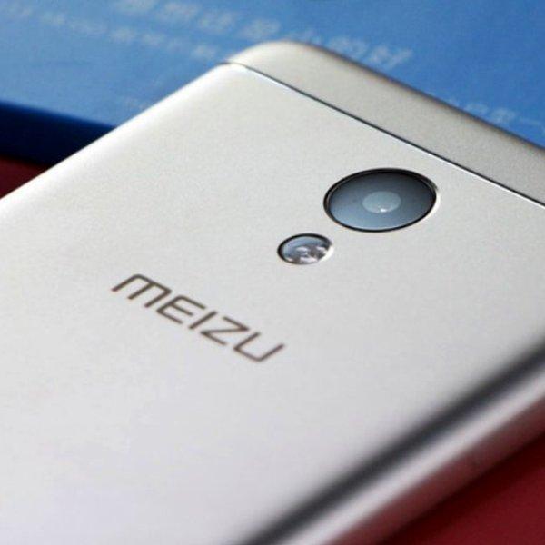 Meizu,Android,Google,смартфон, Meizu M3s: китайский производитель представил бюджетный смартфон в металлическом корпусе