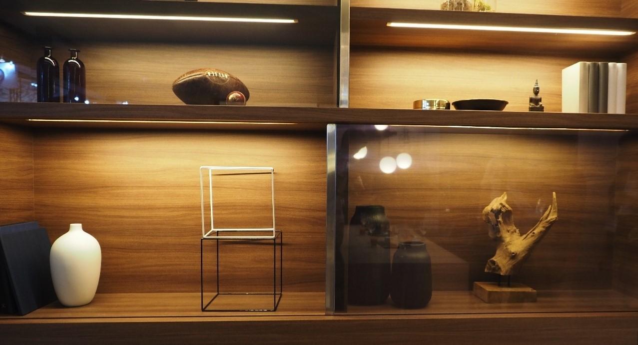 Выставка электроники CES 2016: Panasonic представила прозрачный OLED-телевизор