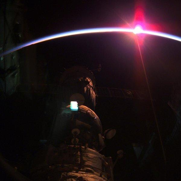 История, NASA, фото, космос, NASA опубликовала архив редких исторических снимков