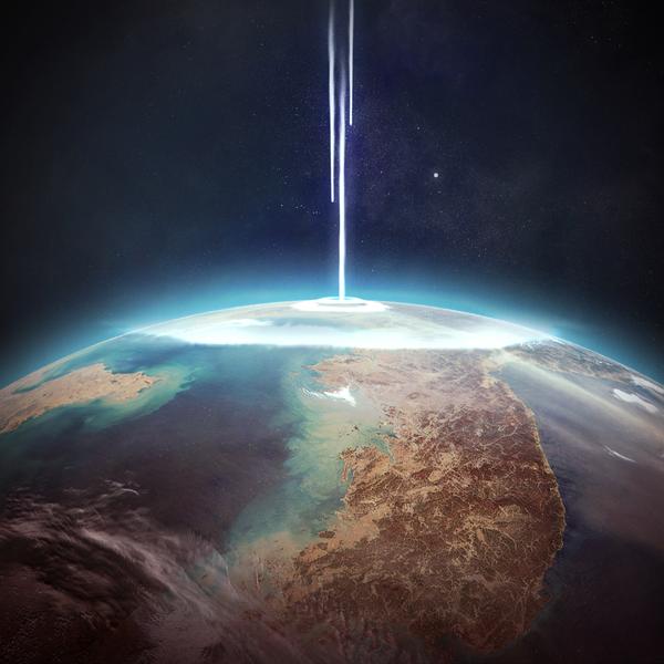 NASA, астрономия, космос, К Земле летит большой астероид