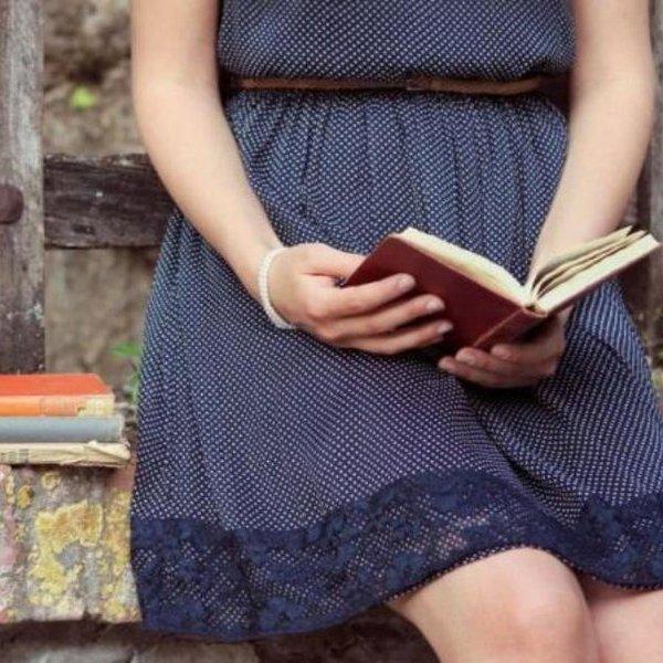 общество, соцсети, поп-культура, Почему чтение книги - лучший способ провести время?