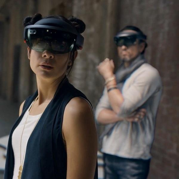 Microsoft,Acer,ASUS,Dell,HP,Lenovo,очки, Computex 2017: «Майкрософт» показала очки виртуальной реальности Dell и Asus под управлением Windows