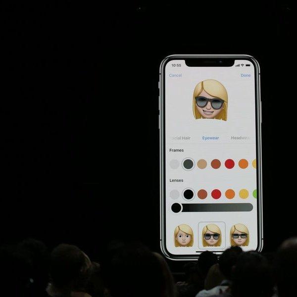 Apple, 10 фактов из жизни новой iOS 12