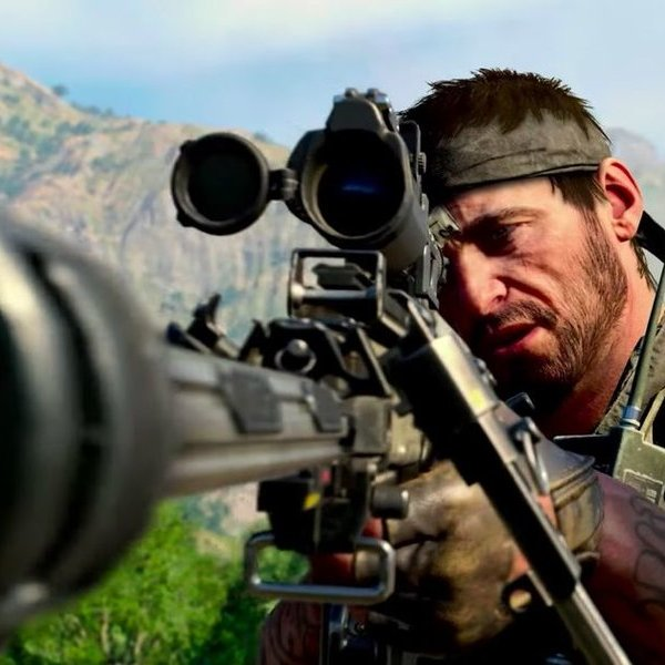 видеоигры,война, Геймплейный трейлер Blackout - режим «кopoлeвcкoй битвы» Call of Duty: Black Ops 4