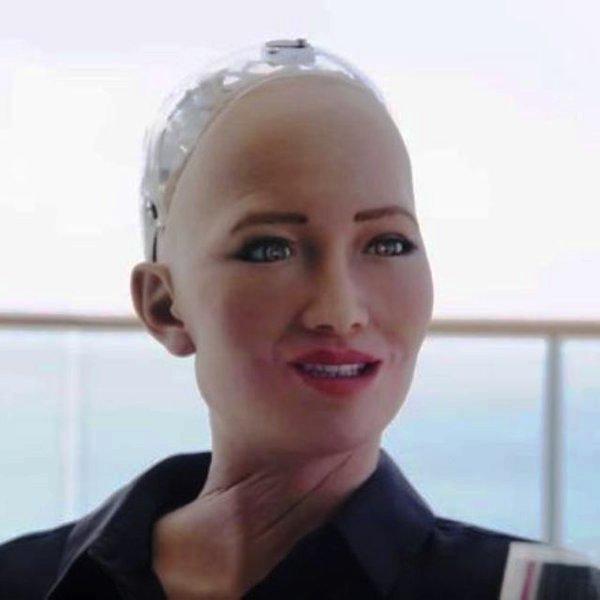 робот, Следующее ваше собеседование может быть с участием робота